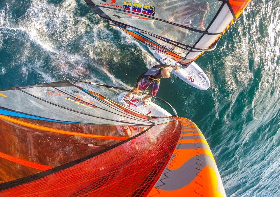 Diony Guadagnino's Flymount shot