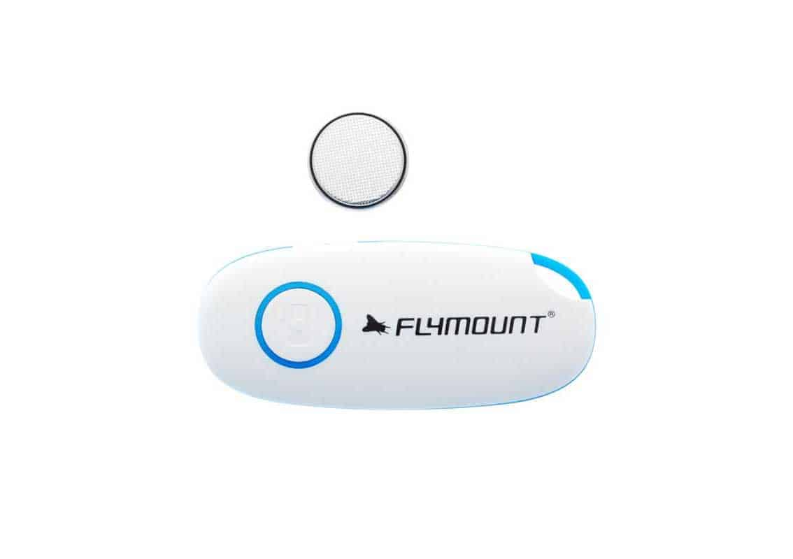 remote control for Flymount S1