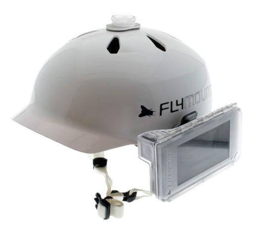 Flymount S1 side mounted