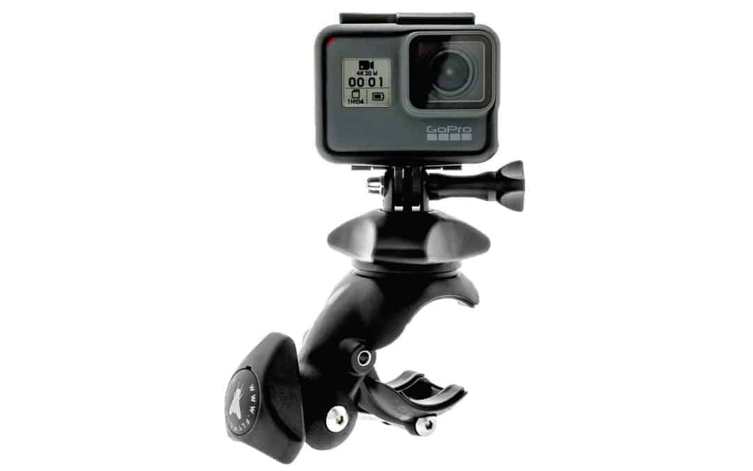 New GoPro 5 fits your Flymount perfectly, and every other Flymount that's ever been made