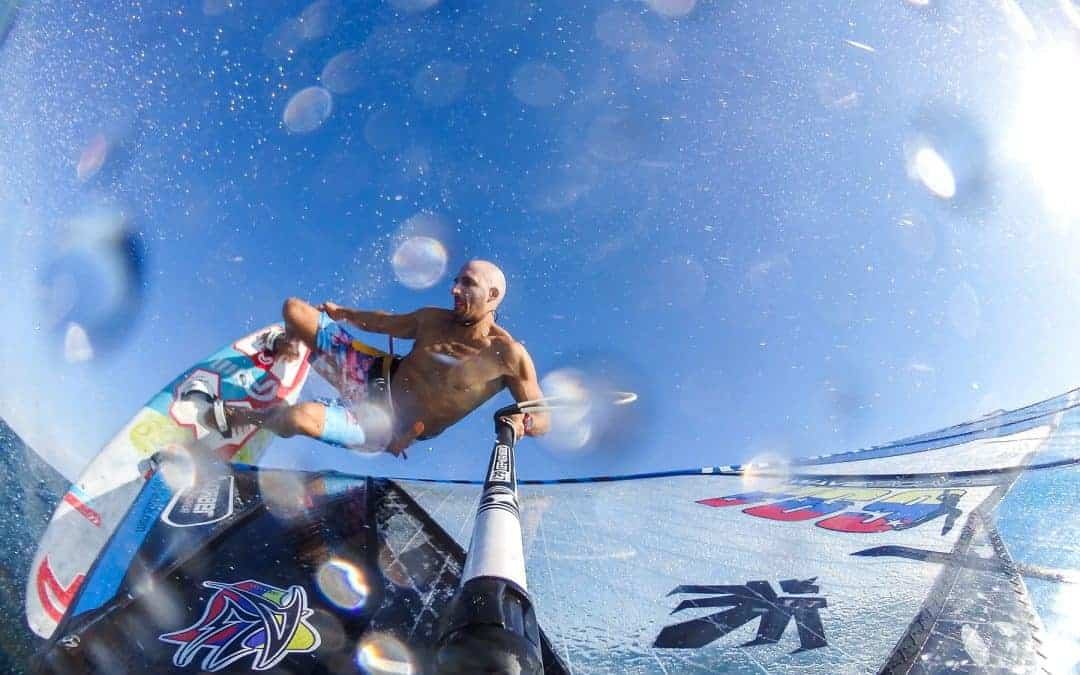 Diony Guadagnino shoots brilliant Flymount images with Olympus TG Tracker action camera